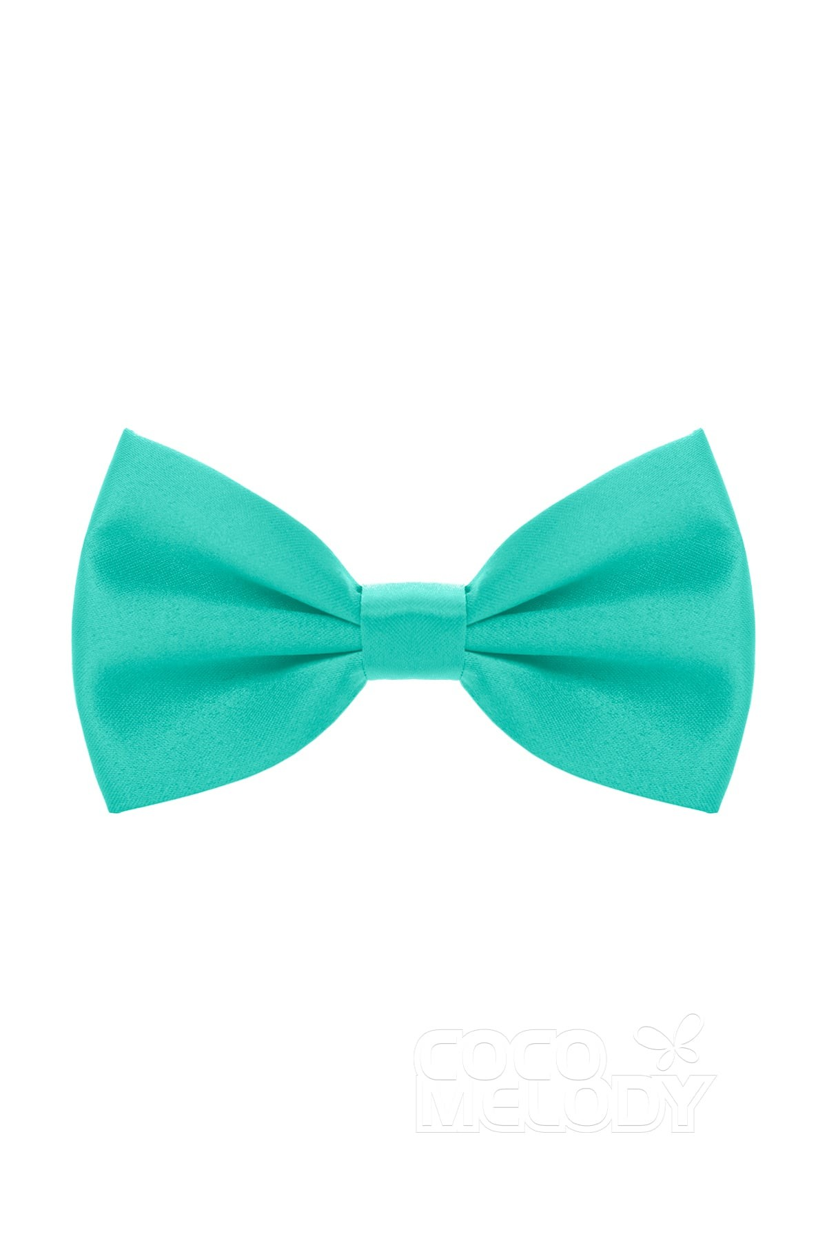 402319eb9222 Men's Satin Bow Ties CZ180004   Cocomelody