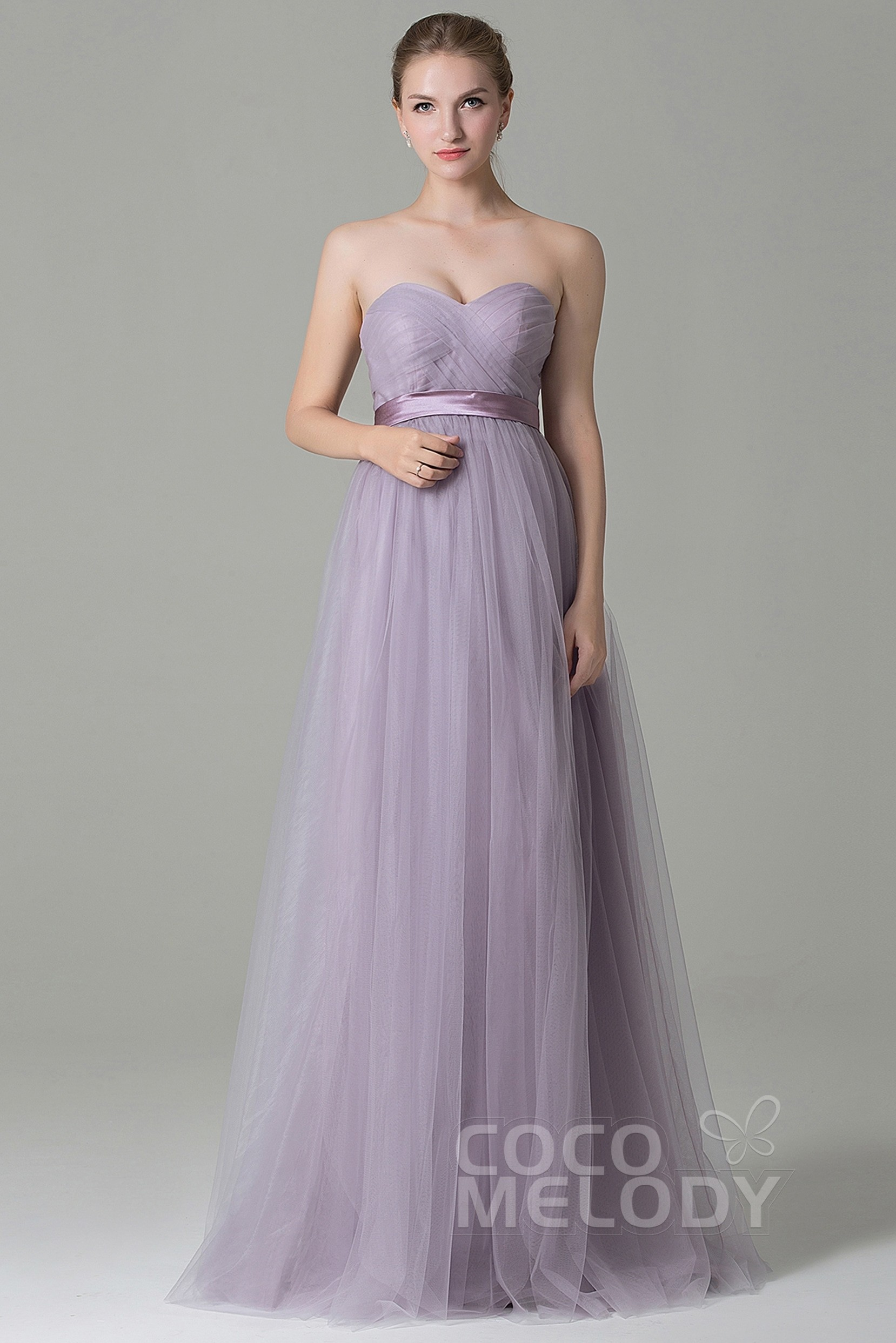 Tulle Dresses Bridesmaid