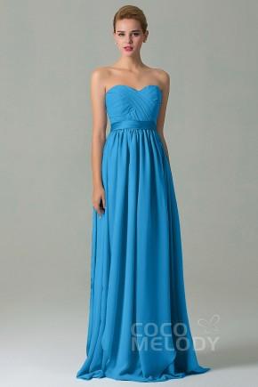 33c31df054 Blue Bridesmaid dresses | Cocomelody®