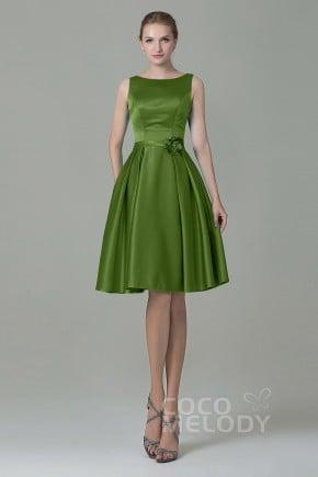 f5a0cd748d4 Olive Green Bridesmaids Dresses