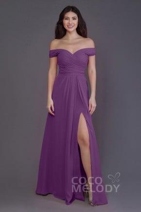 72bcf97861ee Royal Purple Bridesmaids Dresses   Cocomelody