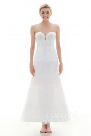 ac6ad55ae67c A-Line Floor-Length 2 Hoops Wedding Petticoats CP0013006