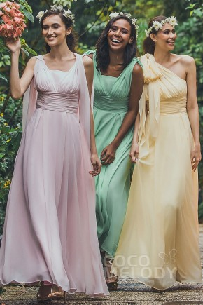 Cheap Plus Size Bridesmaid Dresses Under 50 Dollars | Cocomelody