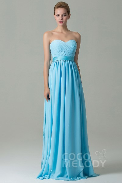 Half-Length Dark Teal Bridesmaid Dresses