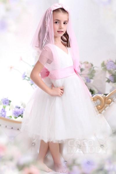 Flower Girl Dresses For Less Discount Flower Girl Dresses Cocomelody