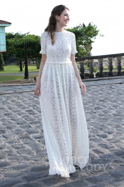 Cocomelody: Destination & Beach Wedding Dresses - Find Your Perfect ...