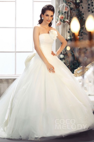 Princess Ball Gown Wedding Dresses -page2 | Cocomelody
