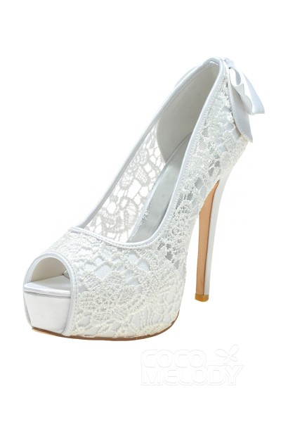 Cocomelody: Wedding Shoes for Bride, Comfortable Wedding Shoes