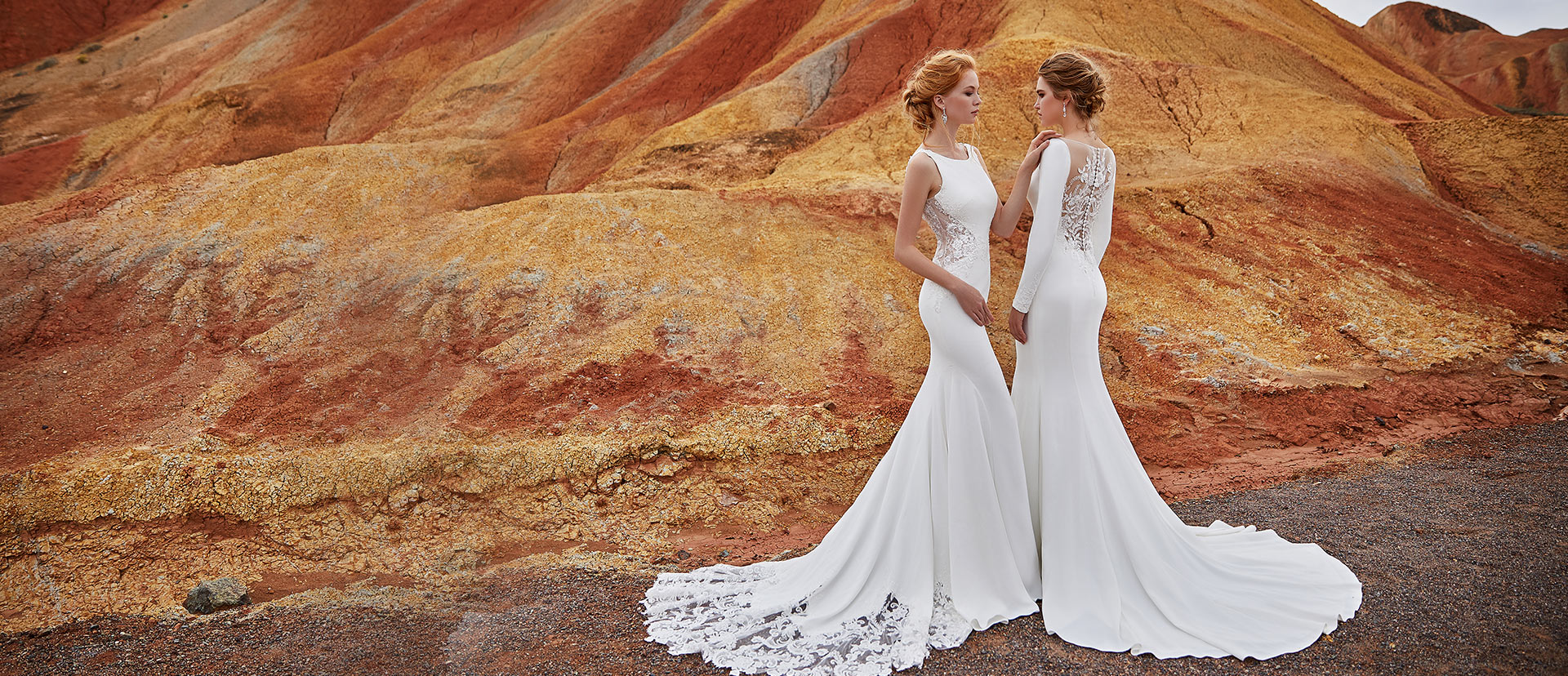Wedding Dresses, Bridesmaid Dresses & More