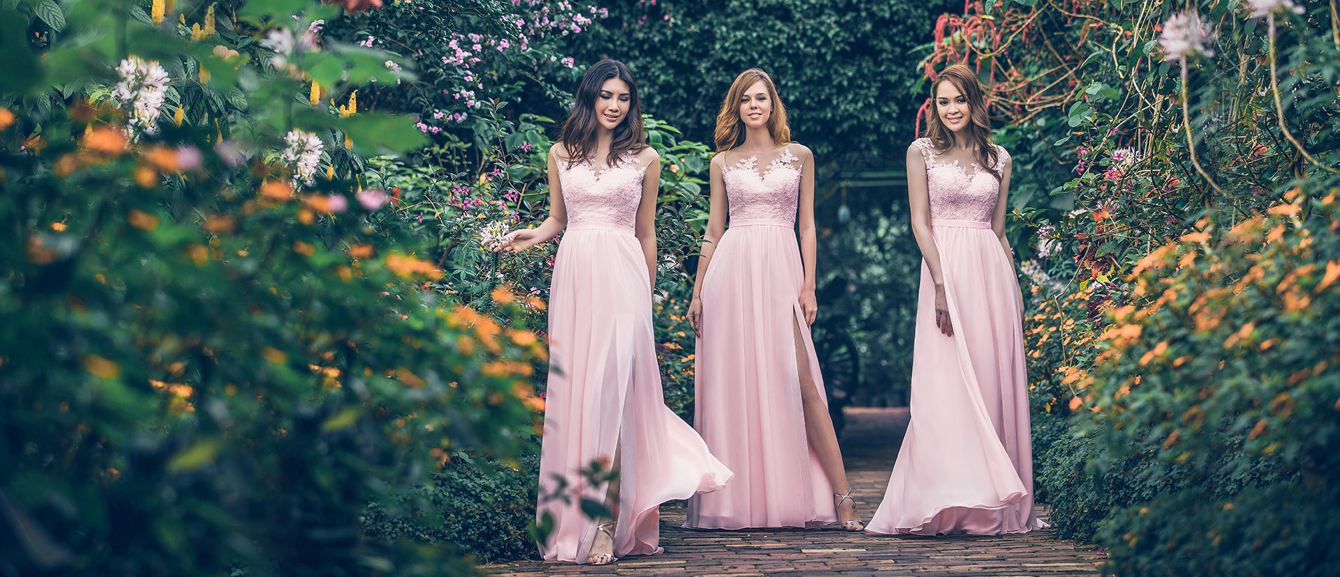 Cocomelody 2019 bridesmaid dresses be55d07c0df4