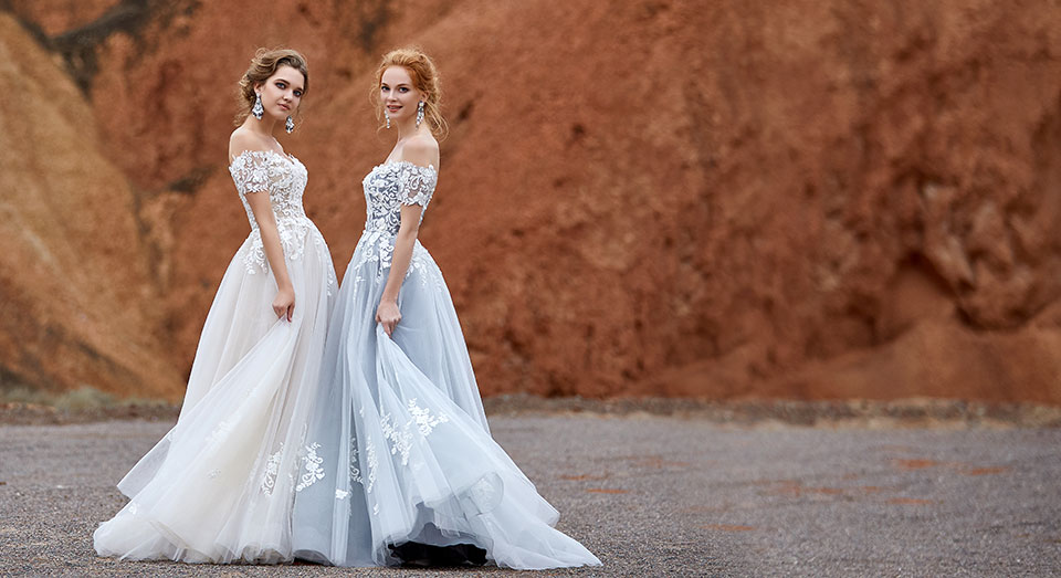 Wedding Gowns For Petite Women: Wedding Dresses, Bridesmaid Dresses & More