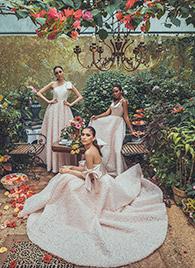 Cocomelody Wedding Dresses Bridesmaid More