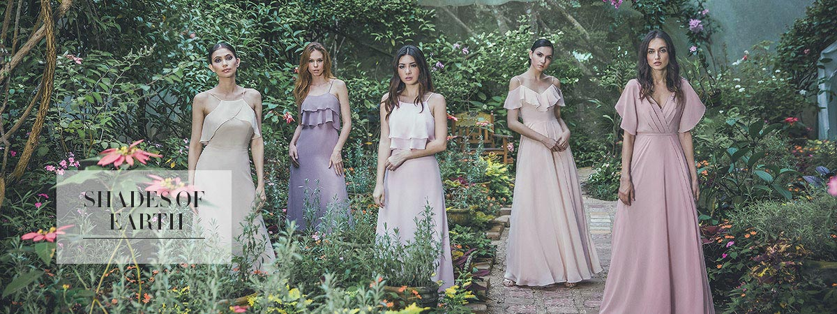Cocomelody: Wedding Dresses, Bridesmaid Dresses & More