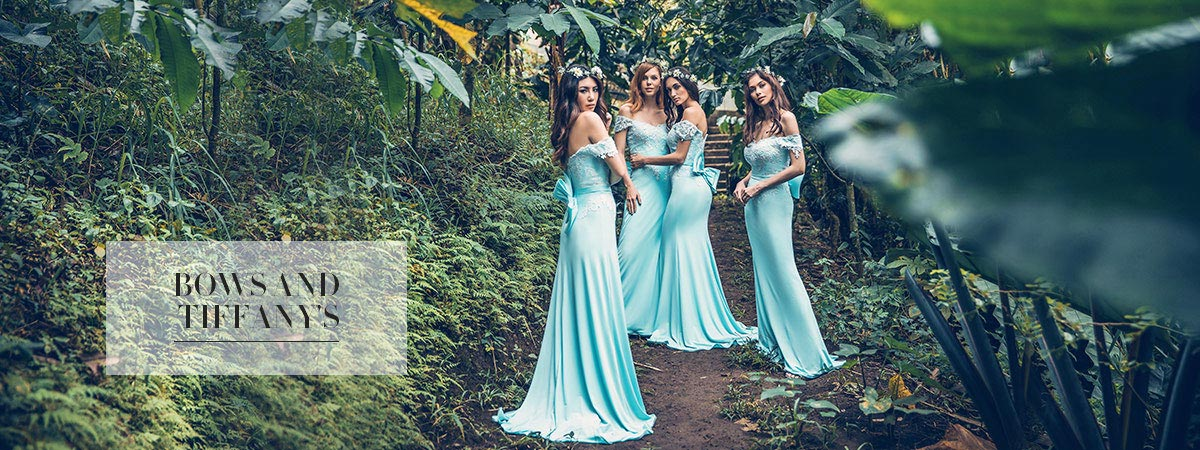 Cocomelody | Wedding Dresses, Bridesmaid Dresses & More
