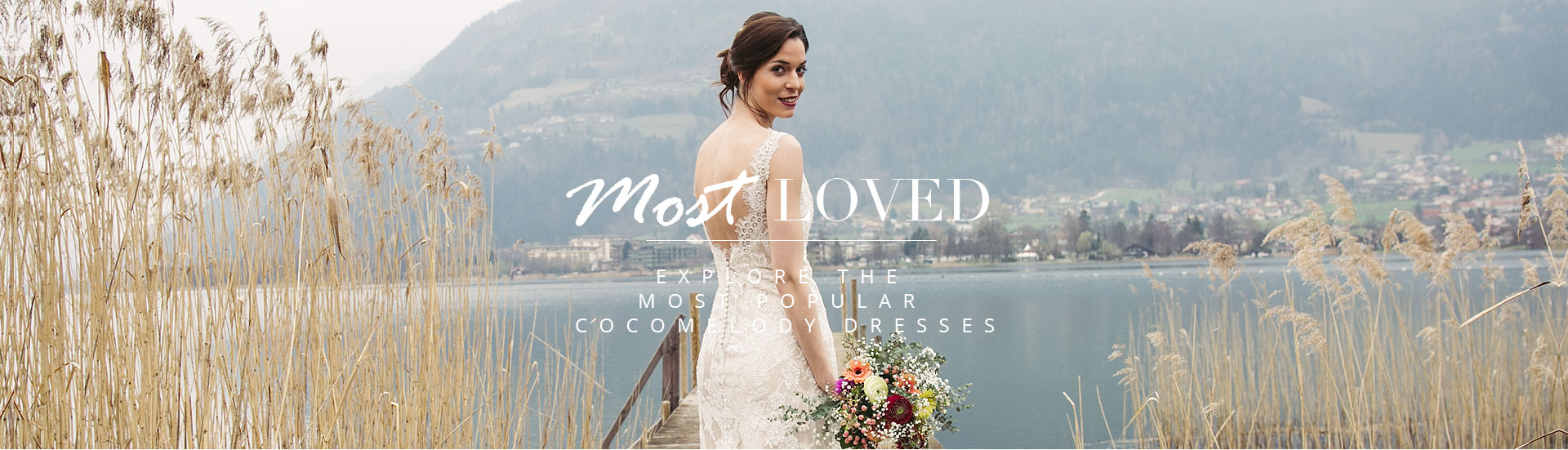Cocomelody: Most Loved Wedding Dresses, Bridesmaid Dresses and Party ...