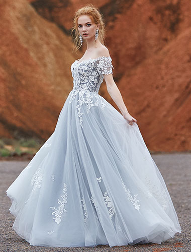 Plus Size Wedding Dresses Custom Size Bridal Dresses Cocomelody