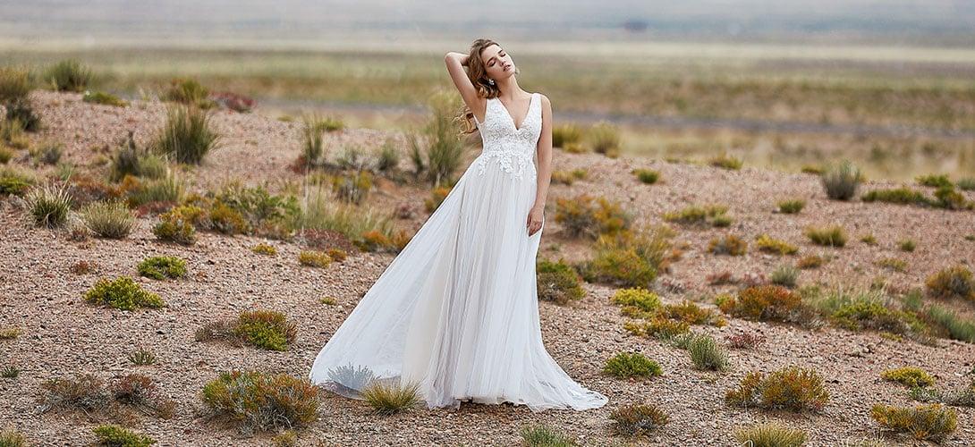Plus Size Wedding Dresses Custom Size Bridal Dresses Cocomelody