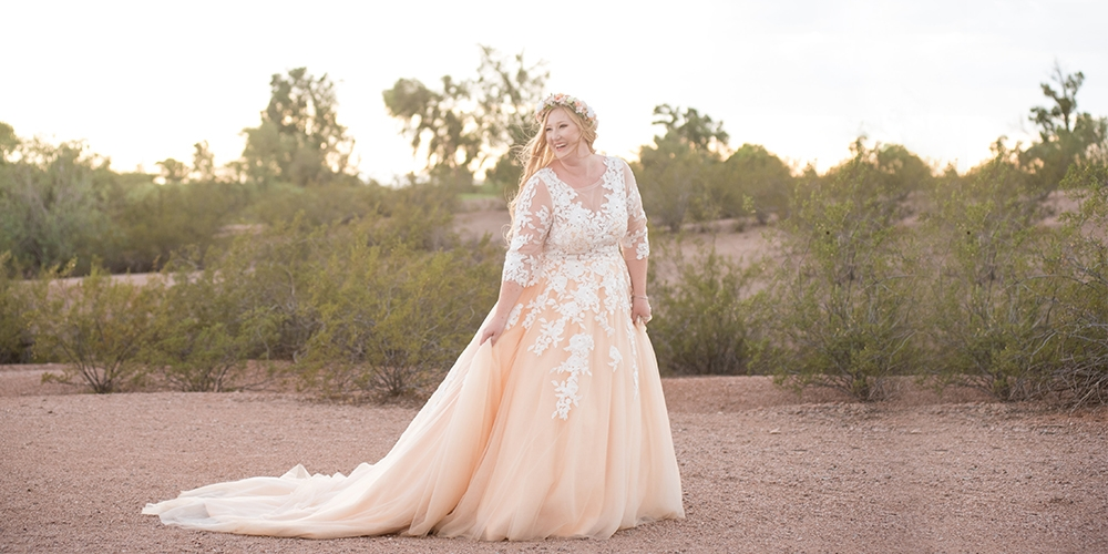 How To Make A Wedding Dresses.How To Make Your Budget Wedding Dress Look More Expensive