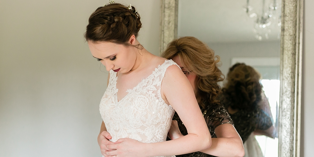 How To Find The Perfect Wedding Undergarments Cocomelody