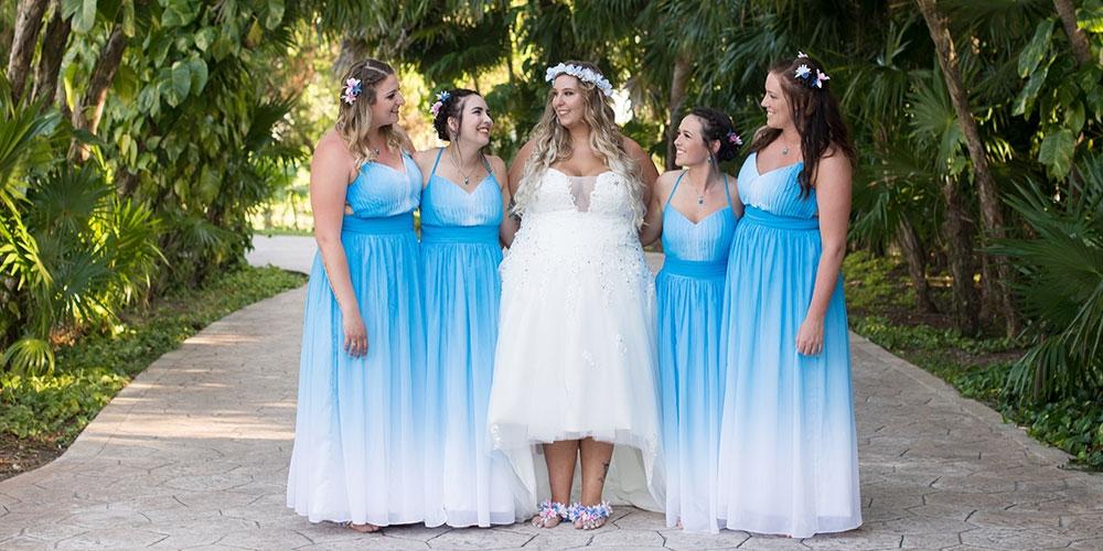 Cocomelody: Blog - Real Wedding: Cassie & Devon