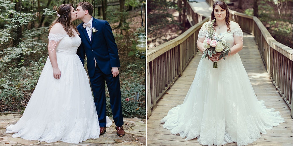 e6c2066fa76a03 Q: What was the inspiration behind your wedding theme?