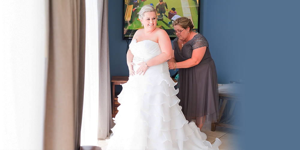 Blog - Figure-Flattering Plus Size Wedding Dresses | Cocomelody