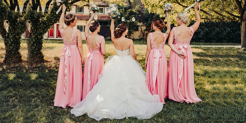 7 tips being better bridesmaid