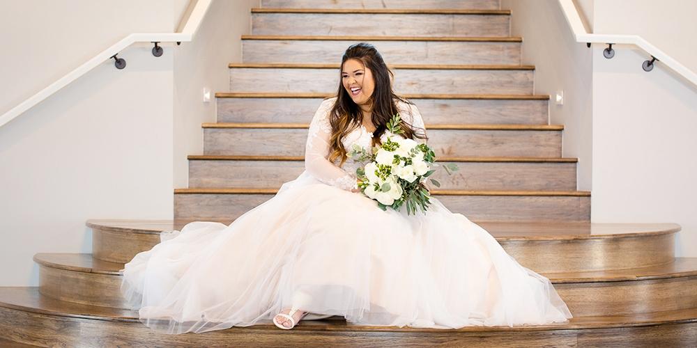 5 Best Ways To In Your Wedding Dress